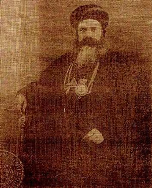 Photo of Ignatius Peter III/IV